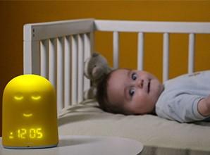 veilleuse-pour-bebe-avec-babyphone-integre